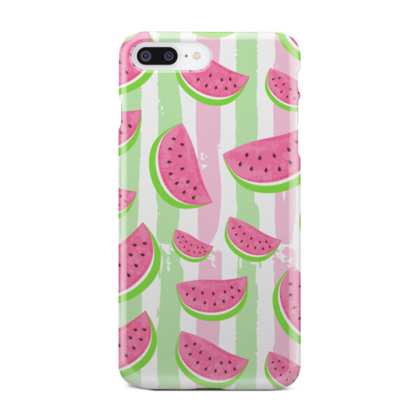 Watermelon for Beautiful iPhone 8 Plus Case Cover
