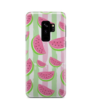 Watermelon for Custom Samsung Galaxy S9 Plus Case Cover