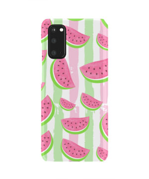 Watermelon for Customized Samsung Galaxy S20 Case