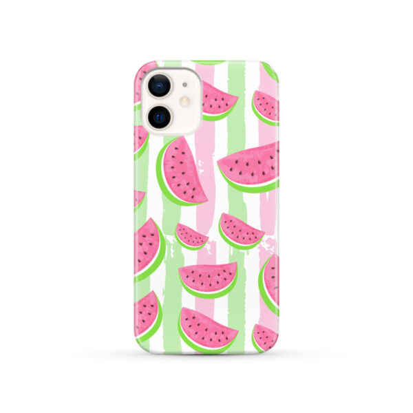 Watermelon for Personalised iPhone 12 Case