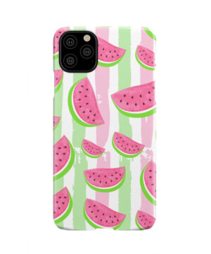 Watermelon for Premium iPhone 11 Pro Max Case
