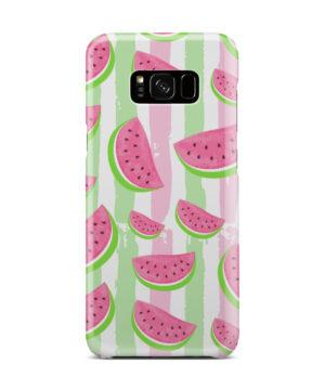 Watermelon for Premium Samsung Galaxy S8 Plus Case
