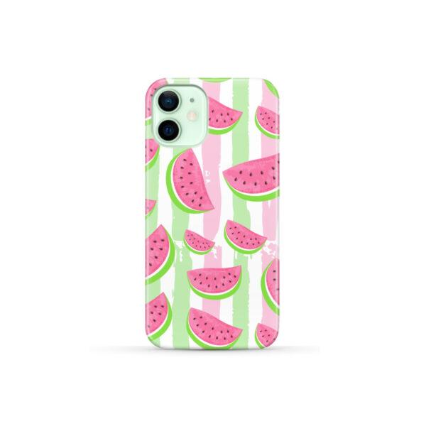 Watermelon for Trendy iPhone 12 Mini Case Cover