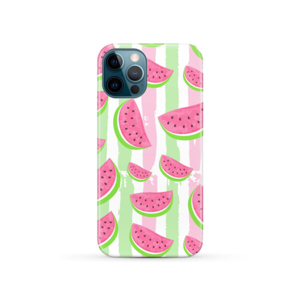 Watermelon for Trendy iPhone 12 Pro Case