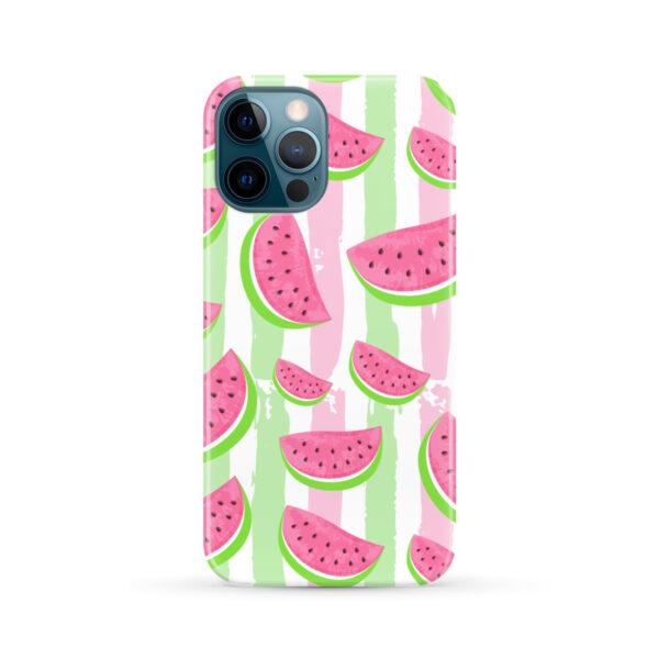 Watermelon for Unique iPhone 12 Pro Max Case Cover