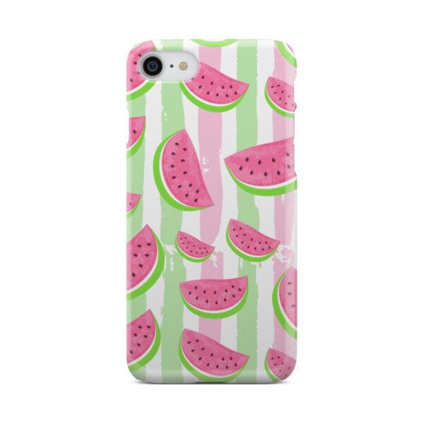 Watermelon for Unique iPhone 7 Case Cover