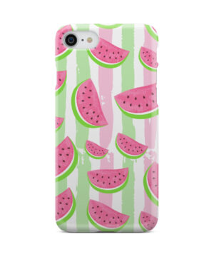 Watermelon for Unique iPhone 8 Case Cover