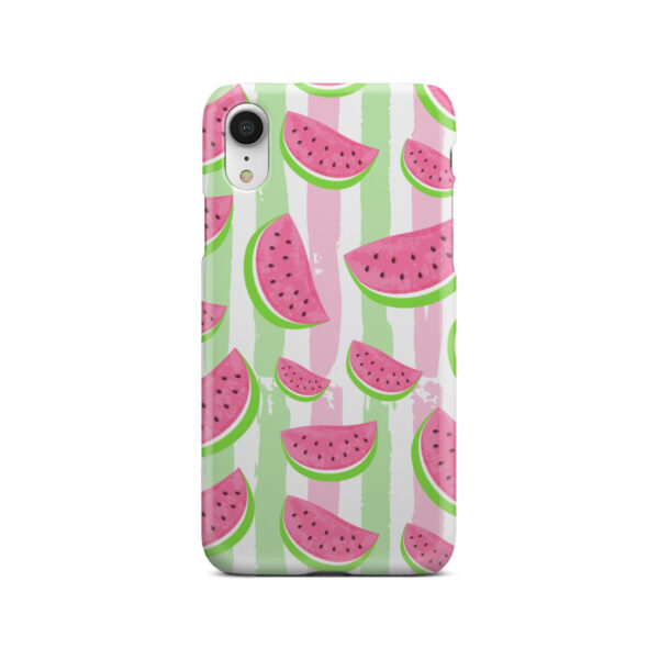 Watermelon for Unique iPhone XR Case