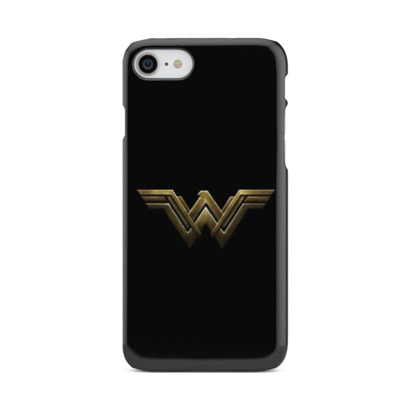 Wonder Woman Logo for Customized iPhone 7 Case